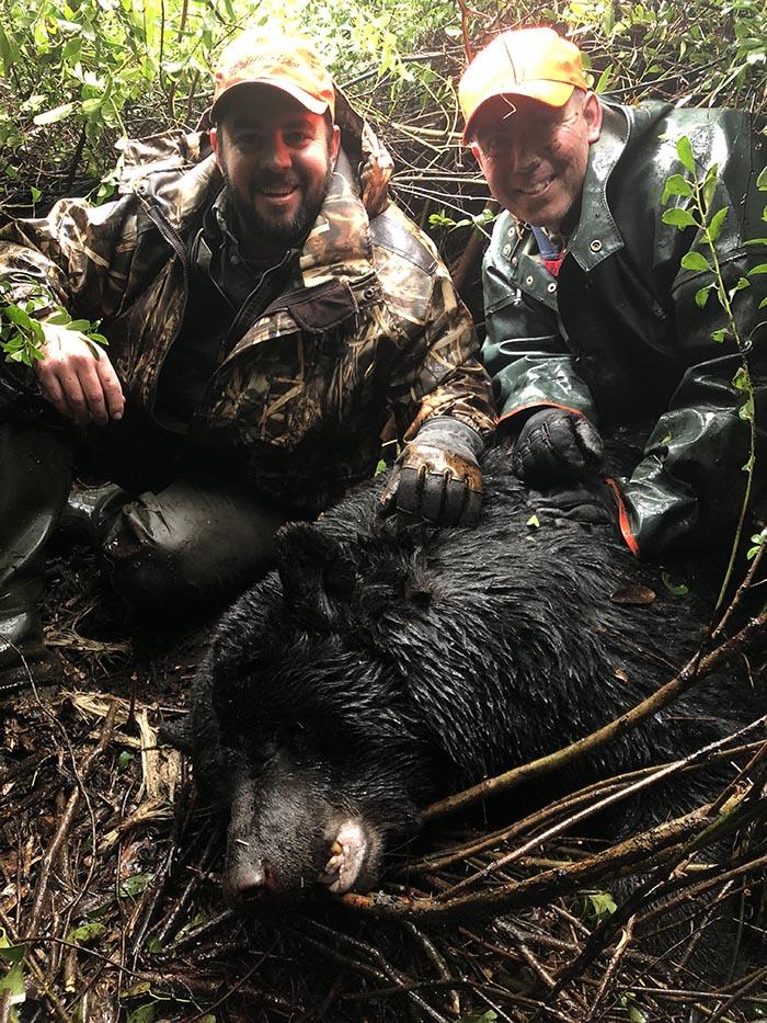 Greatest Black Bear Hunts
